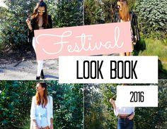 Festival Lookbook   Ana Cunha