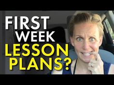 Full Year of H.S. English – Week at a Glance | Laura Randazzo – Solutions for the Secondary Classroom