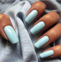 Gorgeous Nails http://instagram.com/bombshelllooks