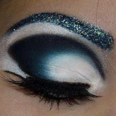 #makeup #eyeshadow #Sephora https://www.facebook.com/AuroraGC259