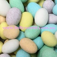 Sugar Almonds Mixed are ideal Bonbonnieres for weddings. They are often used as fillers in Wedding Bonbonnieres boxes. Traditional and elegant. Wedding Chocolates, Sugar Candy, Thing 1, Home Made Soap, Candy Recipes, Wedding Favours, Almonds, Soap Making, Pastel Colors