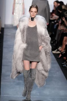 Winter Collection from Michael Kors