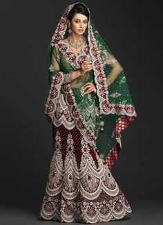 Wedding-Dresses-For-Indian-Brides-2012