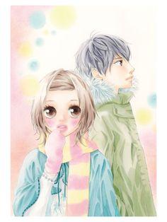 Strobe Edge   Ninako & Ren