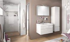 50 Double Sink Bathroom Furniture purpose 2019 Check more at www. Double Sink Bathroom, Bathroom Furniture, Bathroom Ideas, Double Vanity, Cabinet, Storage, Inspiration, Design, Info
