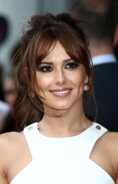 Beauty Arab Icon of 2012: Cheryl Cole