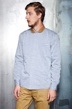 The Hundreds Public Label   Fall/Winter 2012 Collection Lookbook