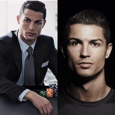 Cristiano Ronaldo joins Pokerstars team