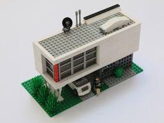 modern lego house - Google Search