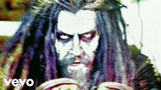 Music video by Rob Zombie performing Dragula. (C) 1998 Geffen Records