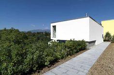 Carabbia House, Ticino Home, Italy Property - e-architect