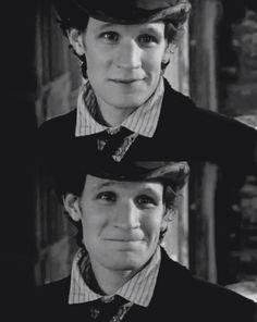 The Doctor xx #mattsmith