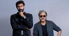 Rana Daggubati & Venkatesh Daggubati Join Forces For Crime Drama 'Rana Naidu' Backed By Netflix