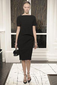 Balenciaga Runway Review | Fashion Week Fall 2013