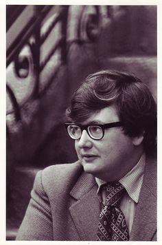 Goodbye Roger Ebert