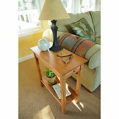 Tables - Coffee Table with 2 Tuck Away Folding Storage Ottomans ...