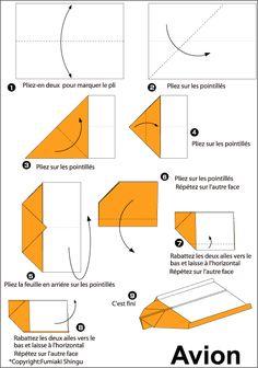 avion en papier aviones de papel pinterest planes. Black Bedroom Furniture Sets. Home Design Ideas