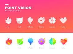 icon by Point Vision - Dribbble