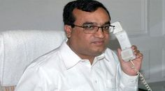 Congress reshuffle : Ajay maken to head media cell
