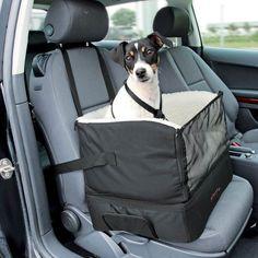 bilsæde til hunde