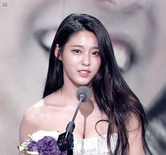Kpop Girl Groups, Kpop Girls, Korean Beauty, Asian Beauty, Kim Seol Hyun, Seolhyun, Girl Bands, Body Inspiration, Hello Gorgeous