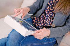 Samsung Galaxy Tab 4 HD PSD. #free #psd #digital #design #mockup #business #android #Samsung Galaxy Tab 4 #HD PSD #smart objects #woman #work #tablet