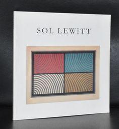 Tate gallery # Sol LeWitt # PRINTS 1970-1986 # 1986, mint-
