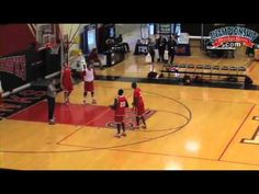 Use a Shooting Drill from Geno Auriemma! - YouTube