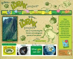 11 Free Science Websites for Kids - The Lorax Project - Really Good Stuff