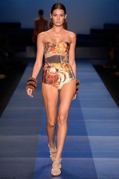 Agua de Coco spring/summer 2015 - Sao Paulo Fashion Week