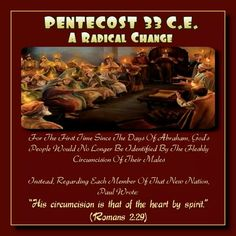who wrote about pentecost in the bible