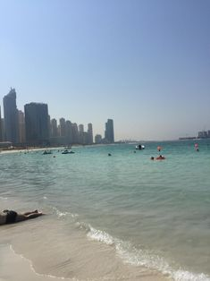 Part one of my Dubai adventures with the girls. Read all about where we stayed, our Arabian Safari, Beach Clubbing and our first ladies night in the City whilst visitng our friend. Beach Club, Wonderful Places, New York Skyline, Dubai, Safari, Places To Visit, Bee, Wanderlust, Adventure