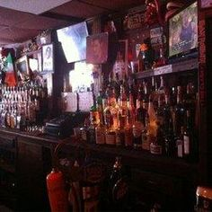 Check out Lori's favorite Nightlife in Buffalo