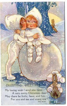 Agnes Richardson card