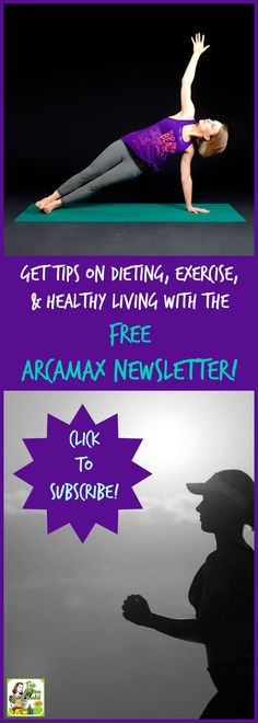 Get a free health & fitness newsletter from ArcaMax. Stay in shap with…