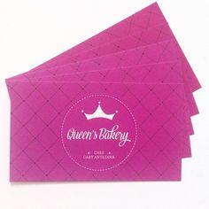 Queen's Bakery em breve com mais novidades ✨