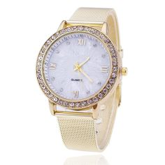2016 New Arrival, Top Luxury Brand Watch Women Casual Dress Quartz Clock Woman Relogio Feminino Montre Femme Reloj Mujer Gold #>=#>=#>=#>=#> Click on the pin to check out discount price, color, size, shipping, etc. Save and like it!
