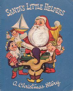 Santas Little Helpers, 1952