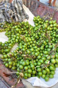 Limoncillo Fruit