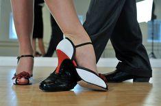 Dansul e normal la vârsta mea
