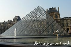 The Designer in Travel: Paris Visit Versailles, Old Train Station, Gothic Cathedral, Champs Elysees, Tour Eiffel, Disneyland Paris, Louvre, Travel, Viajes
