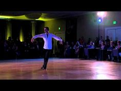 Ballroom Dance Video - 2010 Desert Classic Championships 1st Place Honor Dances