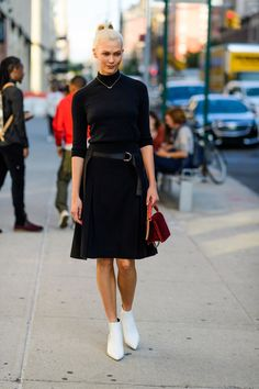 The Best Street Style in New York
