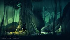 2D Forest Pack - Asset Store