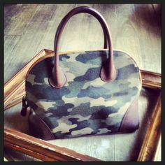 Milano camouflage