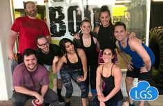 This+adorably+sweaty+group+picture+above+was+taken+after+an+intense+hour+of+working+out+with+Nikki+Metzger,+Nike+Master+Trainer+and+owner+of+BODI,+a+HIIT+gym+in+Scottsdale.+We're+not+Nike+athletes+b