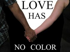All that matters is love. Interracial Couples Quotes, Interracial Dating Sites, Interracial Marriage, Interracial Love, Just Love, True Love, Love Him, Mixed Couples, Black And White Love