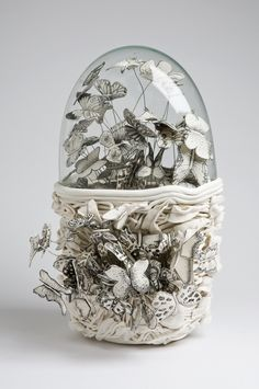 ceramic-sculpture2 by Katharine Morling