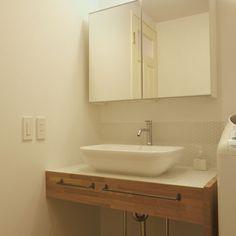 本人の750万円のリビング・ダイニング、キッチン、浴室・バス、トイレ、洗面所、収納、玄関、洋室、寝室の実例(マンション) | BIGLOBE不動産のリフォーム実例検索