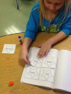 sight word tracking for RTI or for kids that struggle!  awesome!